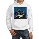 The NoWhere-Men Cliff Image Hooded Sweatshirt