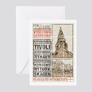 Monument Greeting Cards (Pk of 10)