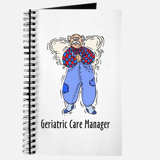 Geriatric CMM Angel Journal