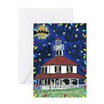 West End Lighthouse Card