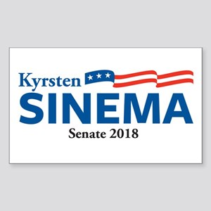 Kyrsten Sinema Sticker