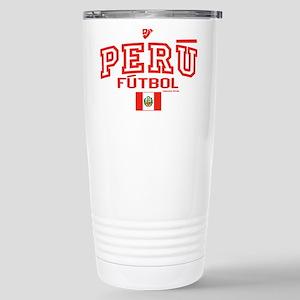 Peru Futbol/Soccer Mugs