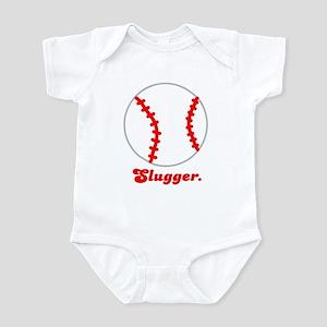Slugger Infant Bodysuit