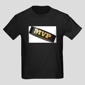 Hockey Puck MVP T-Shirt