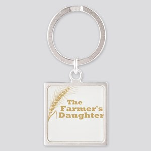 Farmers Daughter 2 Keychains