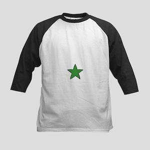 sneetch_star Baseball Jersey