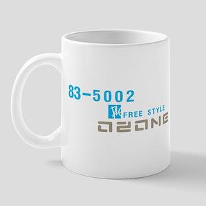 free style Mug