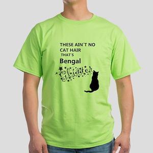 bengal glitter T-Shirt