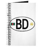 Bangladesh Euro Oval Journal