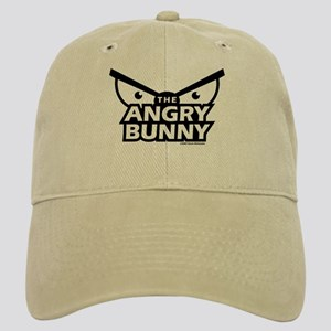 The Angry Bunny Cap