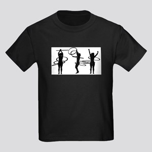 Hoops Kids Dark T-Shirt