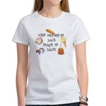 What Happens at Lolo's... Women's T-Shirt