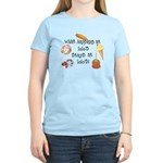What Happens at Lolo's... Women's Light T-Shirt