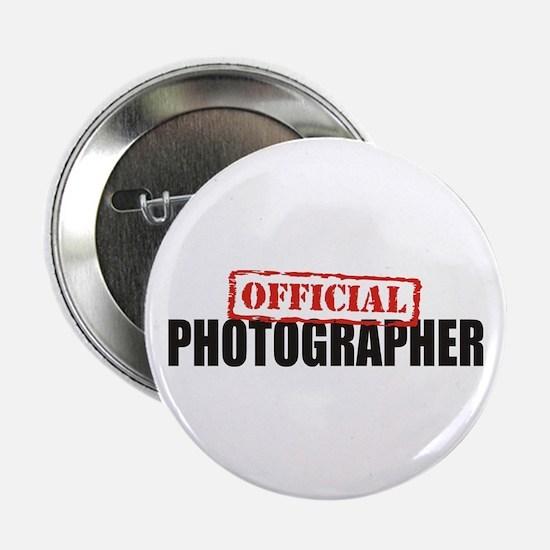 "Official Photographer 2.25"" Button"