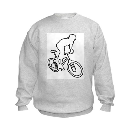 cycle2 Kids Sweatshirt