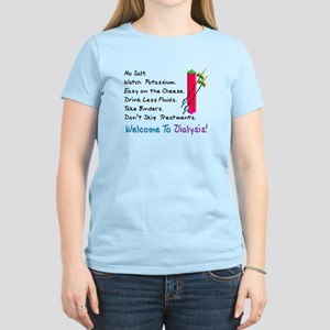 Welcome to dialysis T-Shirt