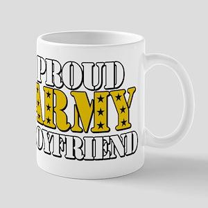 Proud Army Boyfriend Mug