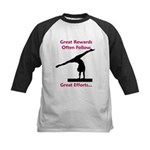 Gymnastics Jersey - Rewards
