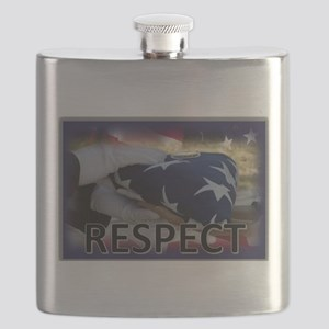 Respect Flask