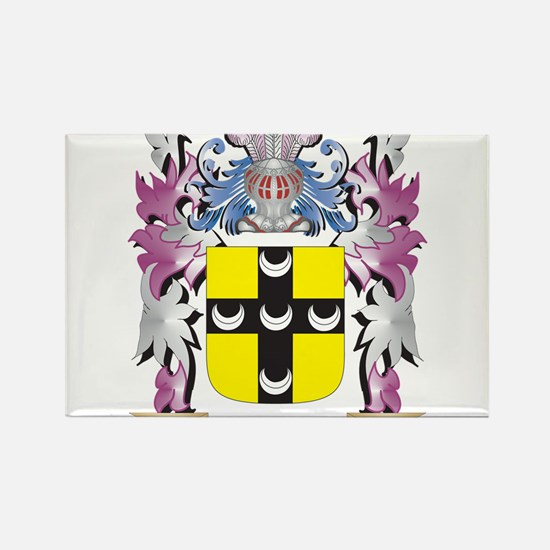 Ellis Coat of Arms (Family Crest) Magnets