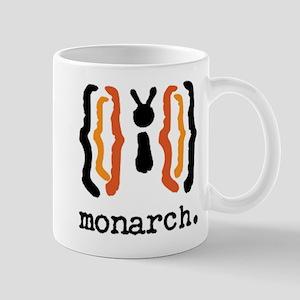 Monarch Butterfly Mug Mugs