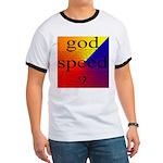 264B.GOD SPEED. . ? Ringer T