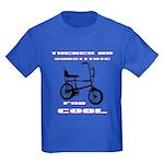 Chopper Bicycle Kids Dark T-Shirt