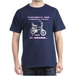 Chopper Bicycle Dark T-Shirt