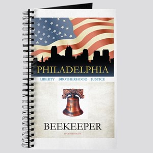 Philadelphia Beekeeper Journal