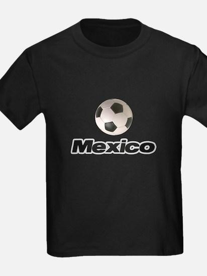 Soccer Football Mexico T