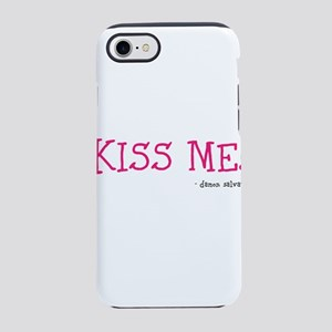 Kiss me! iPhone 8/7 Tough Case