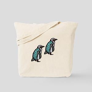TRIBUTE Tote Bag