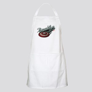 Captain America Brooklyn Shield Apron
