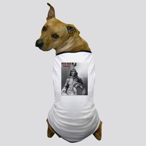 Fool Bull - Lakota Dog T-Shirt