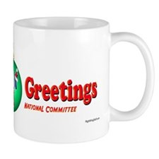 Treason's Greetings II Mug