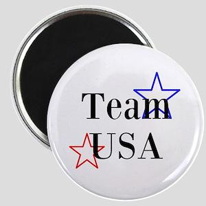 Team Usa Magnets