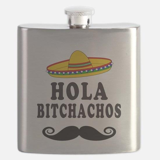 Hola Bitchachos Flask