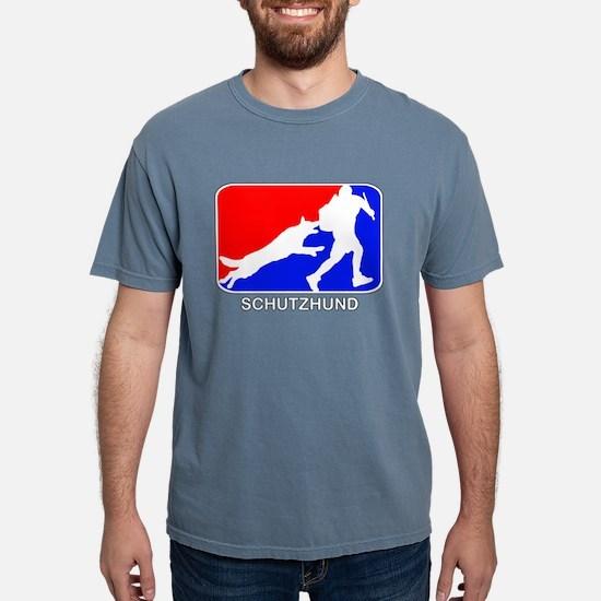 schutzhundoutline T-Shirt