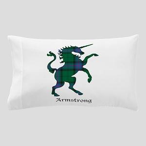 Unicorn - Armstrong Pillow Case