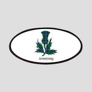 Thistle - Armstrong Patches