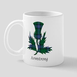 Thistle - Armstrong Mug