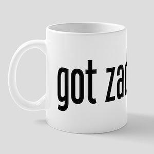 got zadie? Mug