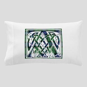 Monogram - Armstrong Pillow Case