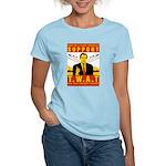 Support The War Against Terro Women's Light T-Shir