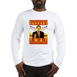 Support The War Against Terro Long Sleeve T-Shirt