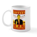 Support The War Against Terro Mug
