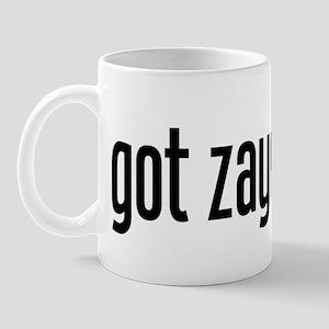 got zaydie? Mug