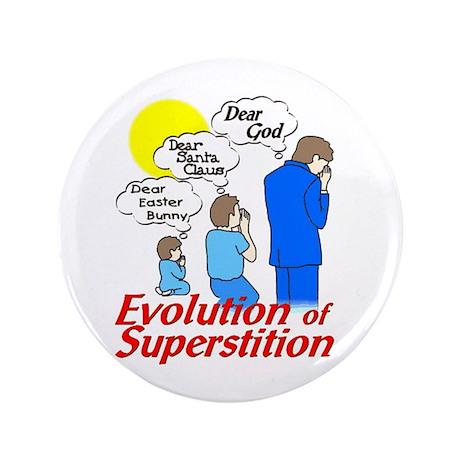 "Evolution of Superstition 3.5"" Button"