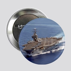 "USS Carl Vinson CVN 70 2.25"" Button"