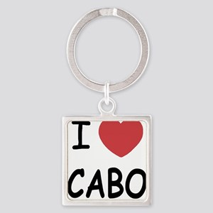 CABO Keychains